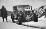 S. C. H. Davis - Daimler